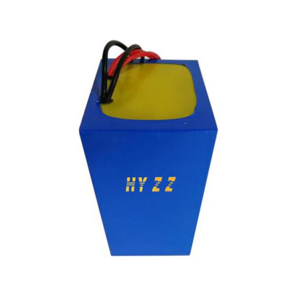 HY00067 定制三元锂聚合yabovip208 60V 37AH