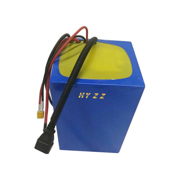 HY00077 72V 40AH yabovip208定制加工