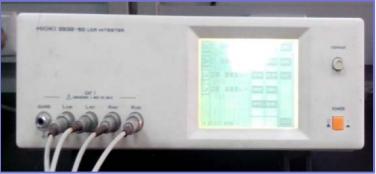 LCR测试仪