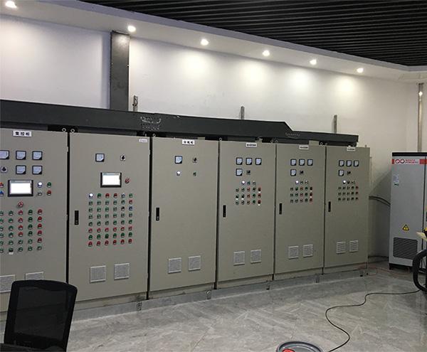 分布式光伏储能电力系统yabovip208设计方案