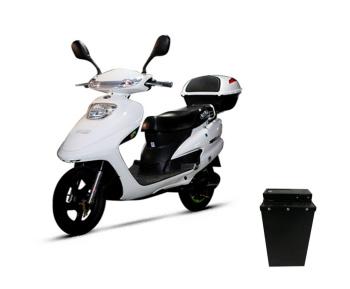 两轮电动车用yabovip208设计方案